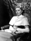 Anastasia  Ingrid Bergman  1956