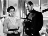 The Ghost and Mrs Muir  Gene Tierney (Costume Designed by Oleg Cassini)  Rex Harrison  1947