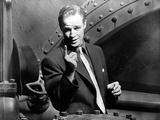 Guys and Dolls  Marlon Brando  1955  Pointing