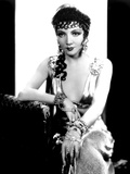 The Sign of the Cross  Claudette Colbert  1932