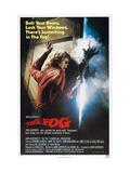 The Fog  Jamie Lee Curtis  1980