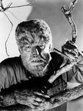 Frankenstein Meets the Wolf Man  Lon Chaney  Jr  1943