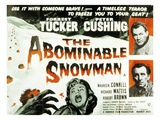 The Abominable Snowman  (AKA the Abominable Snowman of the Himalayas)  1957