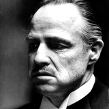 The Godfather  Marlon Brando  1972