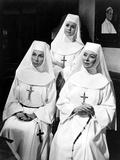 The Singing Nun  Agnes Moorehead  Debbie Reynolds  Greer Garson  1966