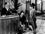 The Cocoanuts  The Marx Brothers (Groucho Marx  Chico Marx  Harpo Marx)  1929
