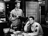 At War With The Army  Jerry Lewis  Dean Martin  1950