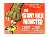 The Giant Gila Monster  1959