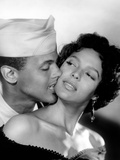 Carmen Jones  Harry Belafonte  Dorothy Dandridge  1954