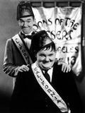 Sons of the Desert  Stan Laurel  Oliver Hardy  1933