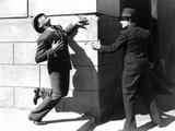 The Public Enemy  Edward Woods  James Cagney  1931