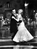 Top Hat  Fred Astaire  Ginger Rogers  1935  Dancing