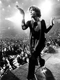 Gimme Shelter  Mick Jagger  1970