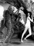 The Creature From The Black Lagoon  Ben Chapman  Julie Adams  1954