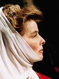 The Lion In Winter  Katharine Hepburn As Eleanor Of Aquitaine  1968