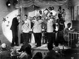 The Glenn Miller Story  1954