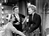 All About Eve  Bette Davis  Thelma Ritter  Celeste Holm  1950