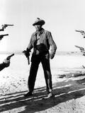 The Man From Laramie  James Stewart  1955