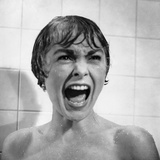 Psycho  Janet Leigh  1960
