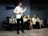 The Nutty Professor  Jerry Lewis  1963
