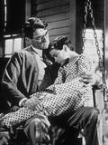 To Kill A Mockingbird  Gregory Peck  Philip Alford  1962