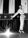 Holiday Inn  Fred Astaire  1942  Dancing