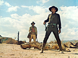 Once Upon A Time In The West  Charles Bronson  Henry Fonda  1968