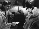 Spellbound  Ingrid Bergman  Gregory Peck  1945