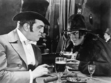 Dr Jekyll And Mr Hyde  Louis Wolheim  John Barrymore  1920