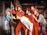 Seven Brides For Seven Brothers  1954