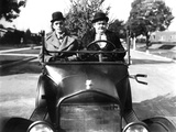Big Business  Stan Laurel  Oliver Hardy  1929