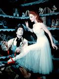 The Red Shoes  Leonide Massine  Moira Shearer  1948