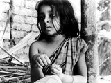 Pather Panchali  Runki Banerjee As Young Durga  1955