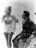 The Postman Always Rings Twice  Lana Turner  John Garfield  1946
