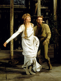 Camelot  Vanessa Redgrave As Queen Guenevere  Richard Harris As King Arthur  1967
