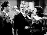 Laura  Dana Andrews  Clifton Webb  Gene Tierney  1944