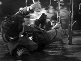 Strangers On A Train  Robert Walker  Farley Granger  1951
