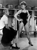 Damn Yankees  Tab Hunter  Gwen Verdon  1958