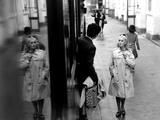 The Umbrellas Of Cherbourg  (aka Les Parapluies De Cherbourg)  1964
