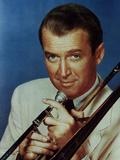 The Glenn Miller Story  James Stewart  1954