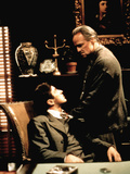 The Godfather  Al Pacino  Marlon Brando  1972