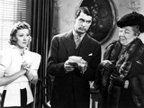 The Awful Truth  Irene Dunne  Cary Grant  Esther Dale  1937