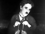 The Gold Rush  Charlie Chaplin  1925