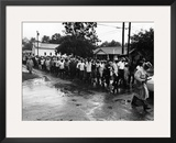 Bogalusa Protest - 1965
