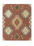 Non-Embellished Native Design II