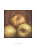 Rustic Apples II