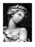 Ornate Sculpture I Reproduction d'art par Ethan Harper