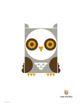 Wee Alphas  Ollie the Owl