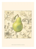 Pear and Botanicals