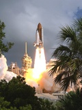 Space Shuttle Endeavour Launch Was the 57th Space Shuttle Mission  June 21 1993